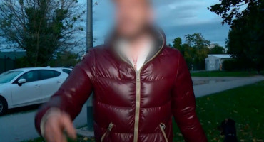 VERBALNI NAPAD Mladi par napao Alemku Markotić i novinarku N1 televizije