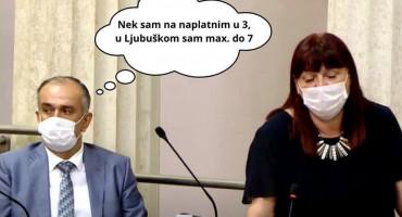 HRS raspisao tjeralicu za Bušićkom, Barbarićem i Vidovićem, nitko ih još nije čuo, a neke ni vidio