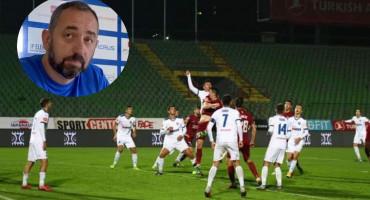 ŠIROKI PORAŽEN S 13 IGRAČA U KADRU Toni Karačić: Sve ovo gubi smisao