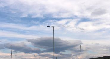 METEO U naredna četiri dana dosta oblaka, ali i topline