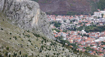 ODMORI U BIH Predstavnici medija posjetili srce Hercegovine