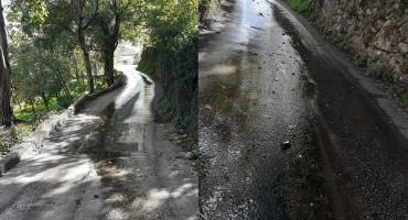 21 STOLJEĆE Orlačani kroz rijeku fekalija do škole i kuće