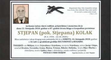 UBOJICE JOŠ NA SLOBODI Tko je mučio i ubio učitelja iz Bugojna?