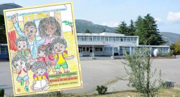 PLEMENITA AKCIJA Osnovna škola na Bijelom Brijegu za štićenike sirotišta u Tanzaniji