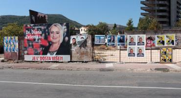 POZIV POLITIČARIMA Kampanja bez okupljanja