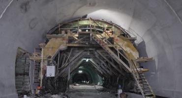 Proboj Tunela Počitelj planiran za manje od mjesec dana