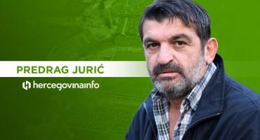 PREDRAG JURIĆ Petković igra kao ja nekada, a Zrinjski se mora bazirati na domaće igrače
