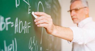 DAN UČITELJA Pouka starog učitelja koju nećete zaboraviti