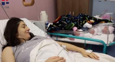 BABY BOOM U LIVNU Rođene trojke nakon više od sedam godina