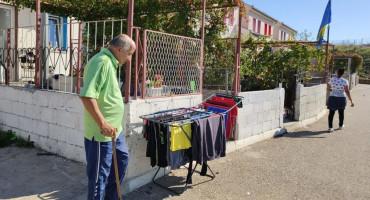 PREKO 400 ROMA U MOSTARU Nitko od njih nema ni posao ni zdravstveno osiguranje