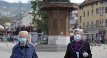 NA SNAZI OD SUTRA U Sarajevu nova naredba i oštrije mjere