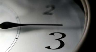 Kada ćemo prestati pomicati satove?