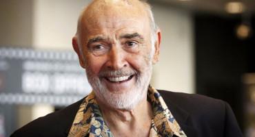 Preminuo nekadašnji tajni agent 007 - Sean Connery