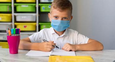 MINISTAR OBRAZOVANJA Zatvaranje škola daje najlošiji učinak na smanjenje zaraze i najveću štetu učenicima