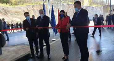 INVESTICIJA Hercegovina se sa Crnom Gorom povezala suvremenim graničnim prijelazom
