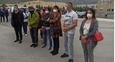 UBORAK Zbog pandemije nećemo blokirati deponiju, ali ako ne bude rješenja nemamo izbora