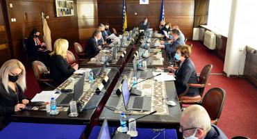VLADA FBIH Posušje i Tomislavgrad će dobiti opskrbu plinom