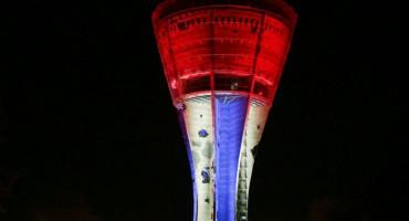 SIMBOL OBRANE GRADA Svečano otvoren Vukovarski vodotoranj