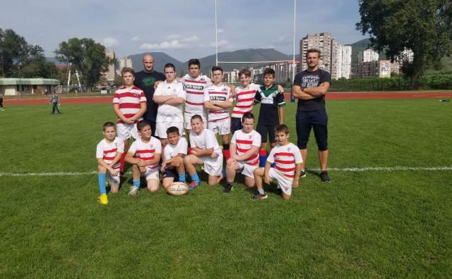 Ragbi u Mostaru ima zagarantiranu budućnost