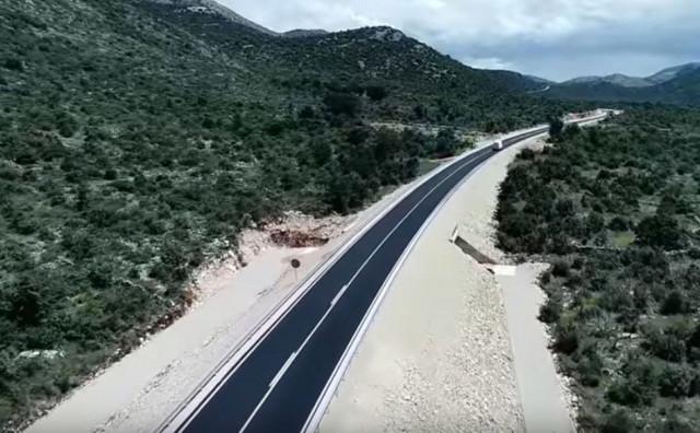 IZGRADNJA Veći dio ceste Neum-Stolac će biti gotov do sredine 2021.