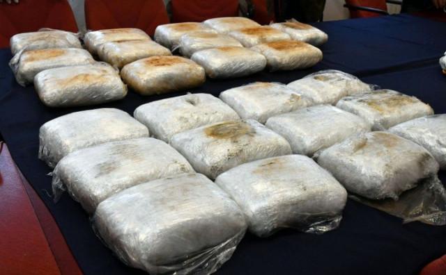 OPTUŽNICA Hercegovci u grupi koja je preko granice prebacila sedam tona droge