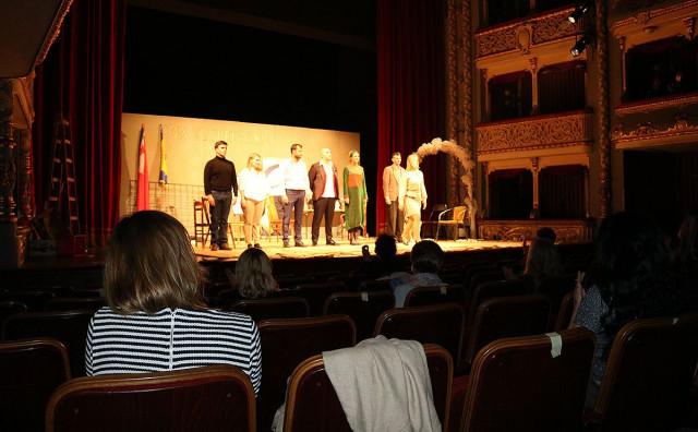 GOSTOVANJE Mostarska predstava u Splitu ispraćena ovacijama