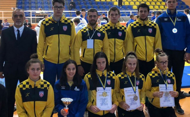 DRŽAVNO PRVENSTVO Nakon pola godine pauze, nove medalje stigle u Mostar