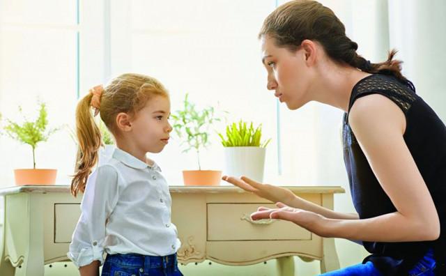 Jednostavni savjeti kako da pričate s djetetom