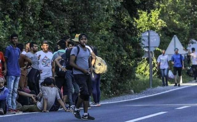 EU će na granicama protiv migranata koristiti zvučne topove, detektore i posebne kamere