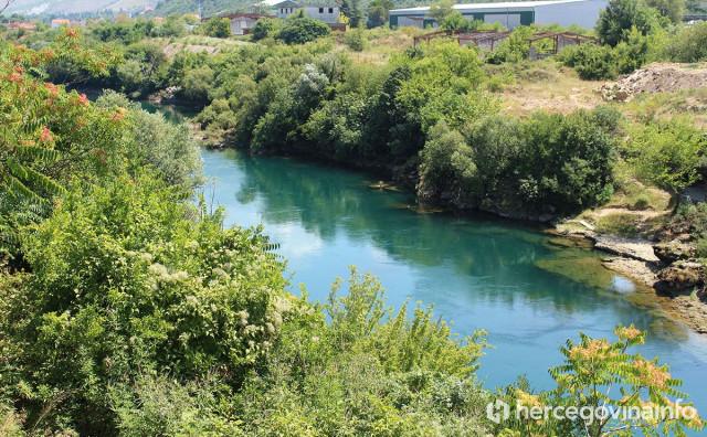OBAVIJEST Završena ribolovna sezona za područje Mostara