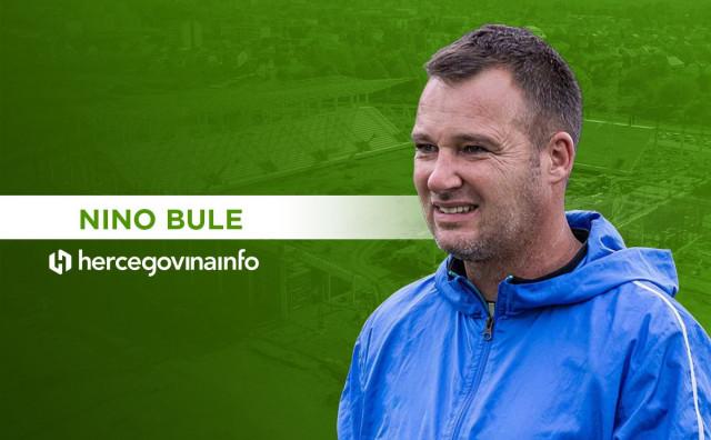 NINO BULE Osijek ima perspektivu postati najbolji u Hrvatskoj, pratimo igrača Širokog, a sa Zrinjskim smo razgovarali oko jednog