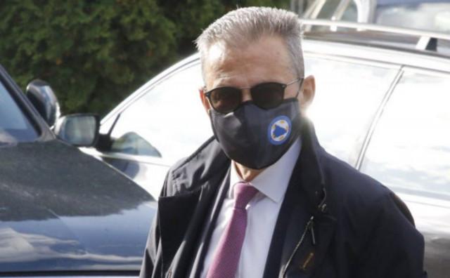 Podignuta optužnica protiv direktora OSA-e
