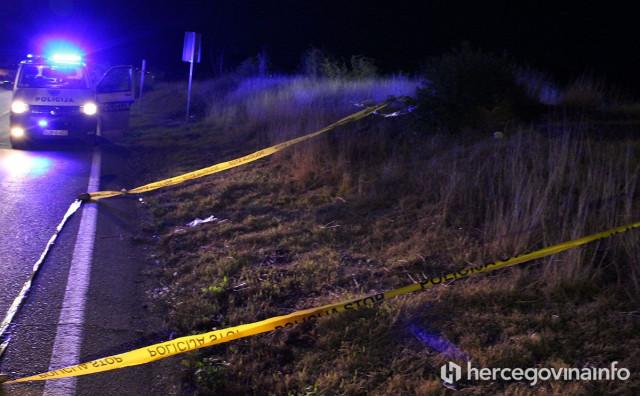 MUP HNŽ Pokušaj ubojstva 19-godišnjaka u Mostaru