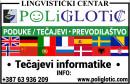 Najšira ponuda tečajeva u Hercegovini od čak 15 jezika!