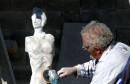RAJ NA ZEMLJI ZA SKULPTURE Od hercegovačkog kamena do savršenog umjetničkog djela