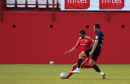 Remi Veleža i Sarajeva, Rođeni nisu iskoristili igrača više u drugom poluvremenu