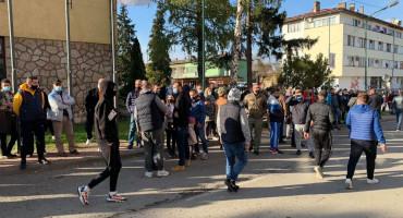ČETVORKA ILI SDA Naloženo ponovno brojanje glasova u jednoj općini