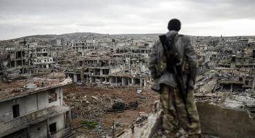 OPTUŽEN Kao 15-godišnjak iz BiH otišao ratovati u Siriju za terorističku organizaciju