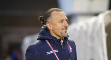 PRVI JAKOBUŠIĆEV POTEZ Mario Stanić dobio otkaz na Poljudu