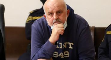 ODBIJENA ŽALBA Batko ostaje u pritvoru
