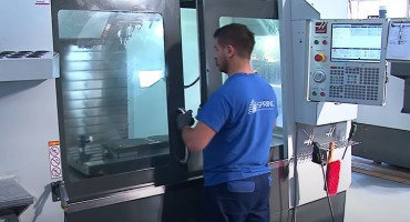 POSLOVNA ZONA BEGOVAČA U Livnu se proizvode dijelovi za Airbus i Boeing