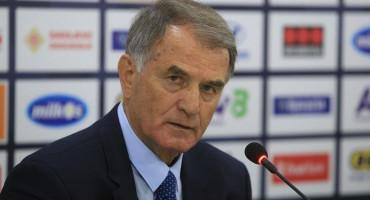 Bajeviću se zamjera pozivanje igrača Hajduka, a nepozivanje bivšeg nogometaša Zrinjskog