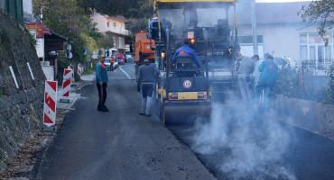 Od nedjelje bez gužvi, završava se raskrižje prema Čitluku i Širokom Brijegu