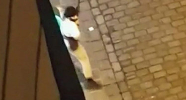 TERORISTIČKI NAPAD U BEČU Ranjen policajac, više ubijenih osoba