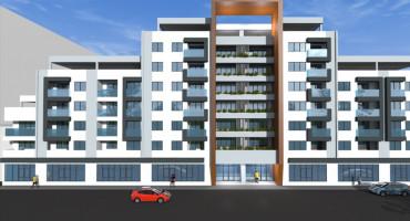 Stanari Bejruta zvali inspekciju, investitor tvrdi da su od terase vidjeli kat viška