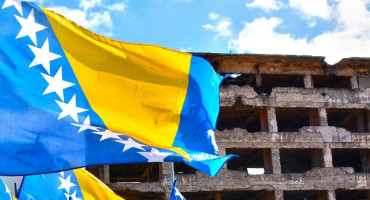 BiH slavi dan neovisnosti, do danas uspostavili diplomatske odnose sa 180 država