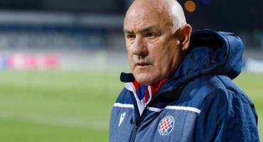 Primorac na klupi, Hajduk ne gubi