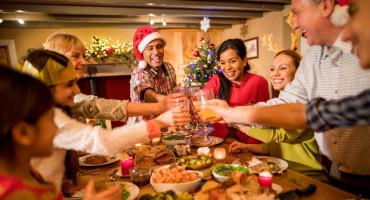 KORONA I BOŽIĆ Kako se ne zaraziti za Božić, evo nekoliko savjeta