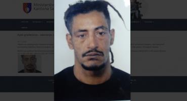 Potraga za migrantom osumnjičenim za ubojstvo na Ilidži traje, uključena i OSA