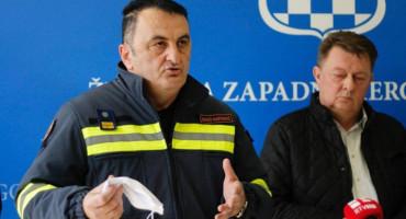 NAČELNIK CZ ŽZH Pohvaljen Drago Martinović, bio učinkovit i uspješan